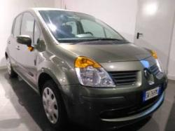 RENAULT Modus 1.2 16V Confort Authentique