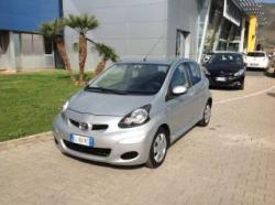 TOYOTA Aygo  NOW 1.0 5P