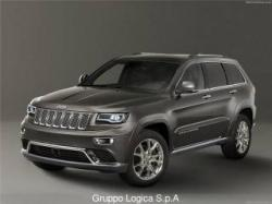 JEEP Grand Cherokee Gr. 3? s. MY16 3.0 V6 250CV Multijet II Limited