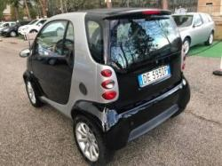 SMART ForTwo 700 cc