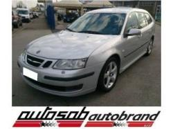 SAAB 9-3 SportHatch 2.0 Bi Fuel Gpl Vector