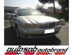 JAGUAR X-Type 2.5 V6 4 WD Executive