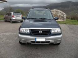 SUZUKI Grand Vitara 2.0 turbodiesel 16V cat 3 porte