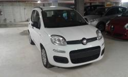 FIAT New Panda 11.3 Mjet Easy S&S