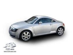 AUDI TT Coupé 1.8 T 20V 179 CV cat GPL