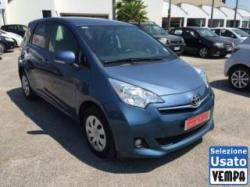 TOYOTA Verso-S 1.3 MT Lounge