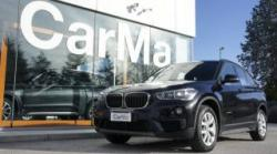 BMW X1 xDrive20d Advantage LISTINO 52.300?