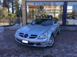 MERCEDES-BENZ SLK 350 cat