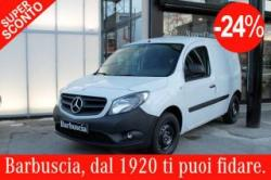 MERCEDES-BENZ  Citan  109 CDI Furone Long