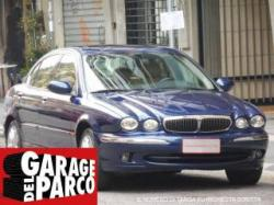 JAGUAR X-Type 3.0 V6 24V AWD EXECUTIVE