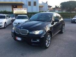 BMW X6 xDrive40d UFFICIALE ITALIANA UNICO PROPRIETARIO