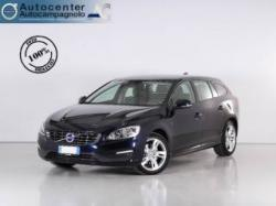 VOLVO V60 D2 Geartronic Business