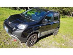 FIAT Panda Cross 0.9 TwinAir Turbo S