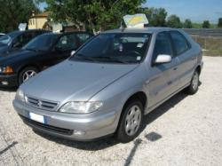 CITROEN Xsara 2.0 HDi cat 5 porte Exclusive