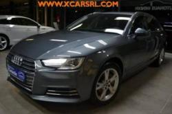 AUDI A4 Avant 2.0 TDI 190 CV*sport*virtual*navi*led