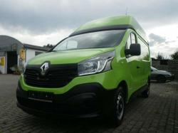 RENAULT Trafic ENERGY dCi 125 L1H2