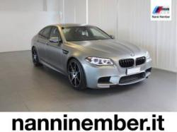 BMW M5 Special Edition 30Years