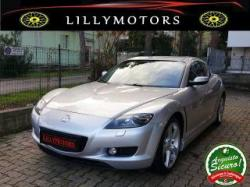 MAZDA RX-8 1.3 Wankel Limited LillyMotors