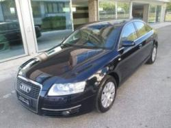 AUDI A6 2.0 16V TDI Advanced