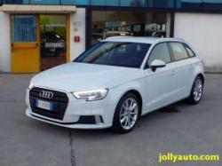 AUDI A3 SPB 1.6 TDI S tronic Sport Business Plus