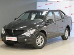 SSANGYONG Actyon Sports 2.0 XDi 4WD Comf. Pick-up