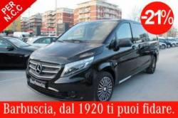 MERCEDES-BENZ  Vito  119 CDI Tourer Select Extralong