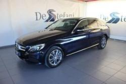MERCEDES-BENZ C 250 BlueTEC S.W. 4Matic Sport