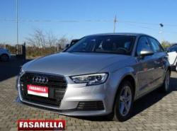 AUDI A3 SPB 2.0 TDI S tronic Business Plus NAVI LED PDC