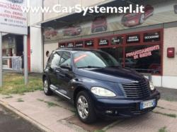 CHRYSLER PT Cruiser 2.2 CRD cat Limited Chrome