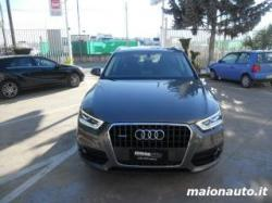 AUDI X4 2.0 TDI 177 CV quattro S tronic Advanced