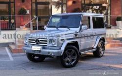 MERCEDES-BENZ G 320 CDI cat S.W.