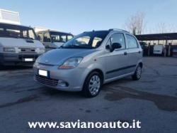 CHEVROLET Matiz 1000 SE Energy