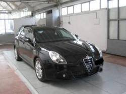 ALFA ROMEO Giulietta 1.4 Turbo 120 CV Distinctive METANO