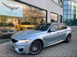 BMW M3 M3 Kit Competition (450cv)