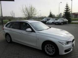 BMW 316 d Touring Business aut.