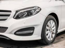 MERCEDES-BENZ B 200 d Business