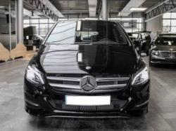 MERCEDES-BENZ B 160 d Business