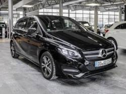 MERCEDES-BENZ B 200 Business