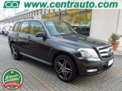 MERCEDES-BENZ GLK 350 CDI 4Matic Edition 1