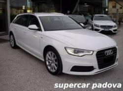 AUDI A6 Avant 2.0 TDI 190 CV ultra S tronic Advanced