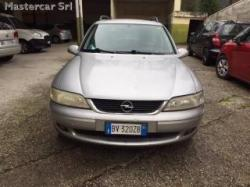 OPEL Vectra 1.8i 16V cat S.W. CDX