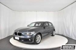 BMW 118 d xDrive (143 CV) 5p. Unique