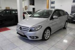 MERCEDES-BENZ B 200 CDI BlueEFFICIENCY Executive