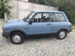 AUTOBIANCHI A 112 903 Junior
