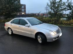 MERCEDES-BENZ CL 600 benz