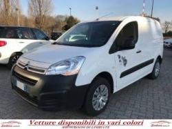 CITROEN Berlingo Full Electric Van 3 posti Club L1