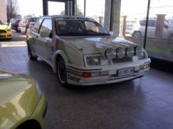FORD Sierra  Cosworth gruppo N repetto