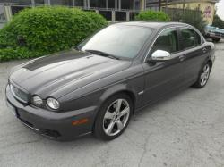 JAGUAR X-Type 2.2D cat aut. Premium Luxury cDPF