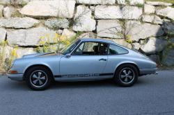 PORSCHE 912 R Recreation