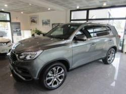 SSANGYONG REXTON g4  2.2 Diesel euro 6   vers: ICON
